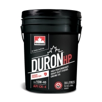 Моторное масло Petro-Canada DURON HP 15W40, 20л