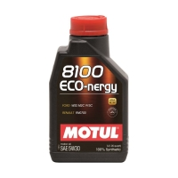 MOTUL 8100 Eco-Nergy 5W30, 1л 102782