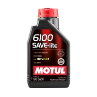MOTUL 6100 Save-Lite 5W30, 1л 107956
