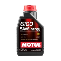 MOTUL 6100 Save-Nergy 5W30, 1л 107952