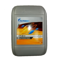 GAZPROMNEFT ATF DX 2, 1л на розлив 253651852